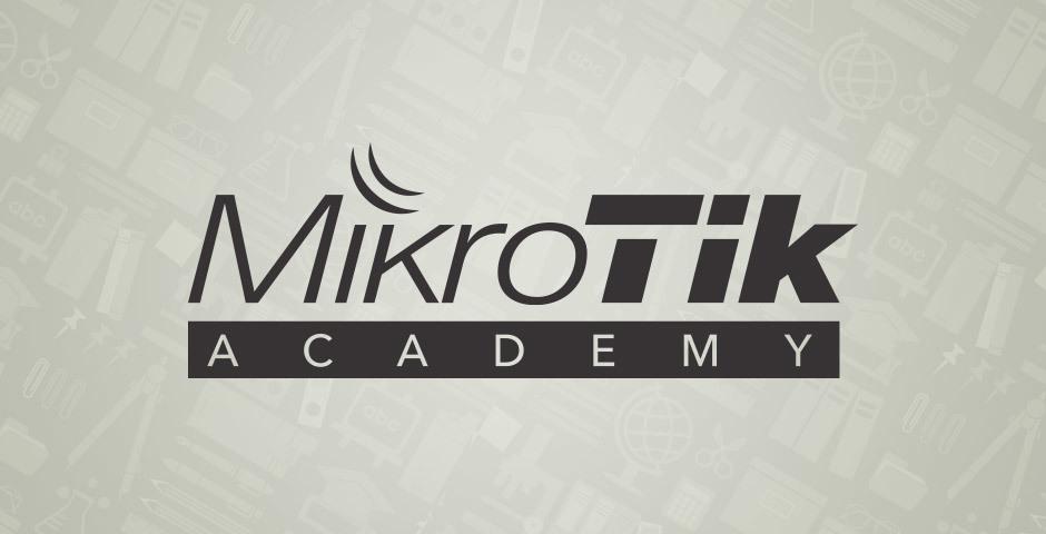 logo Mikrotik Academy