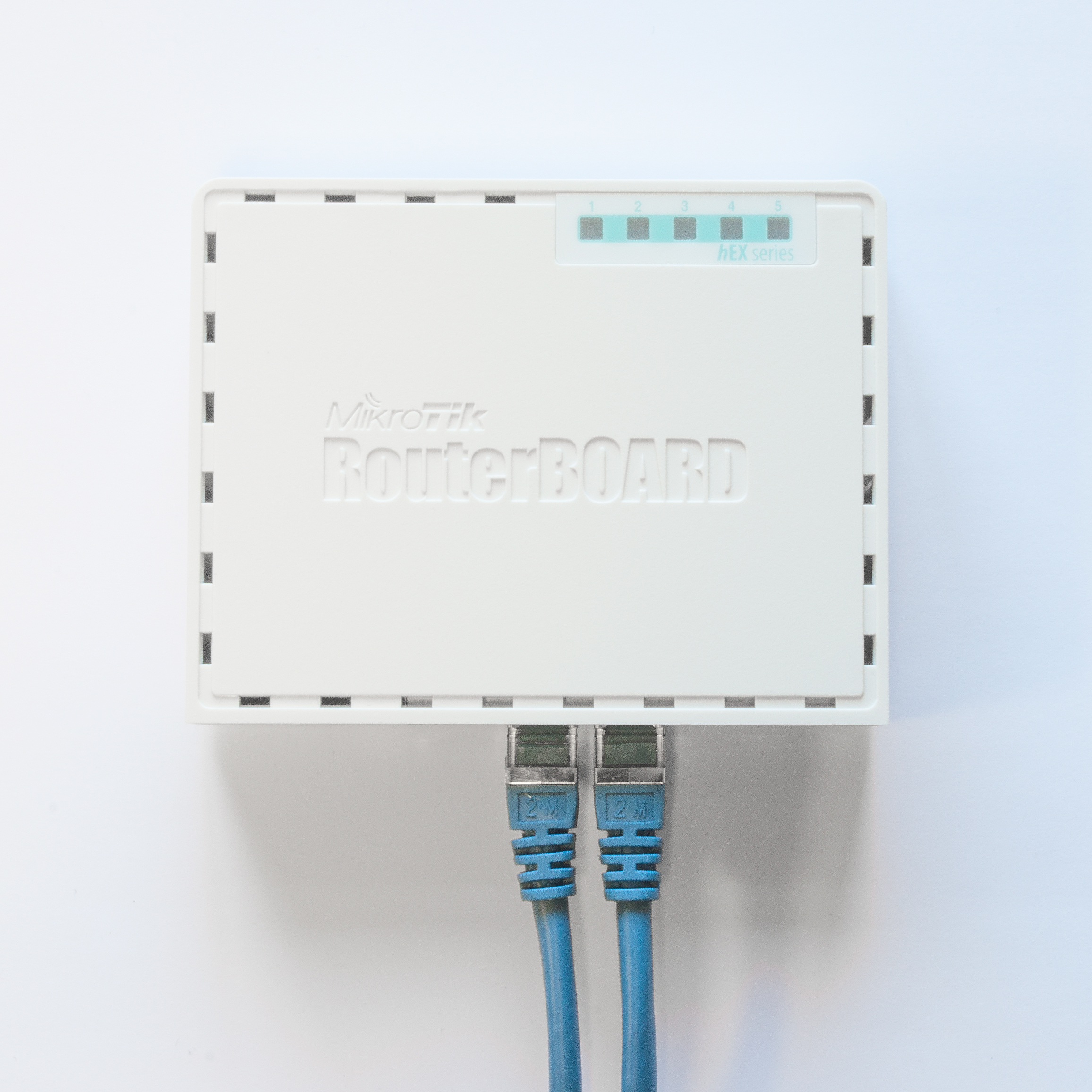 MikroTik Routers and Wireless - Products: hEX