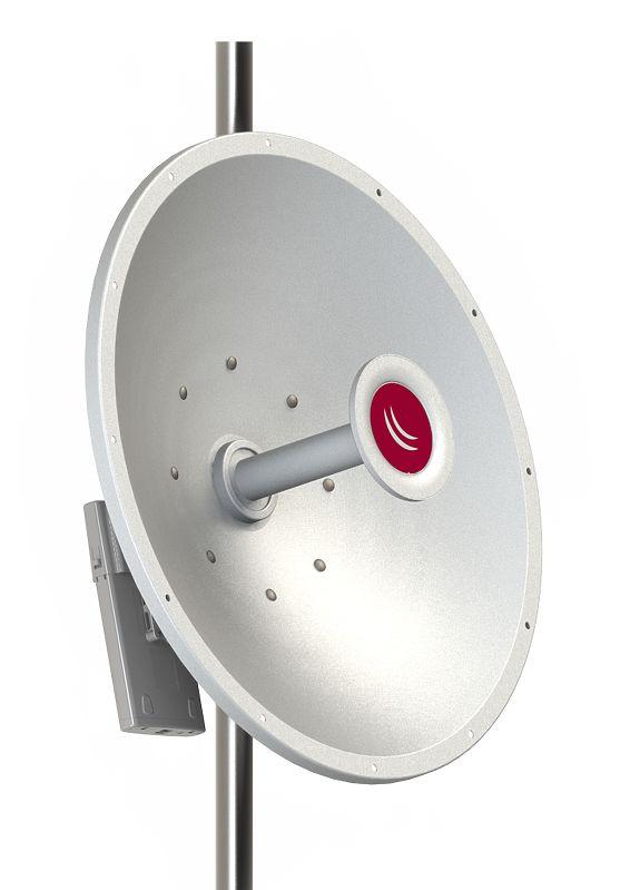 RADIO LINK 5 GHZ 30 DBI DAHİLİ ANTENLİ   MIKROTIK MTAD-5G-30D3-PA