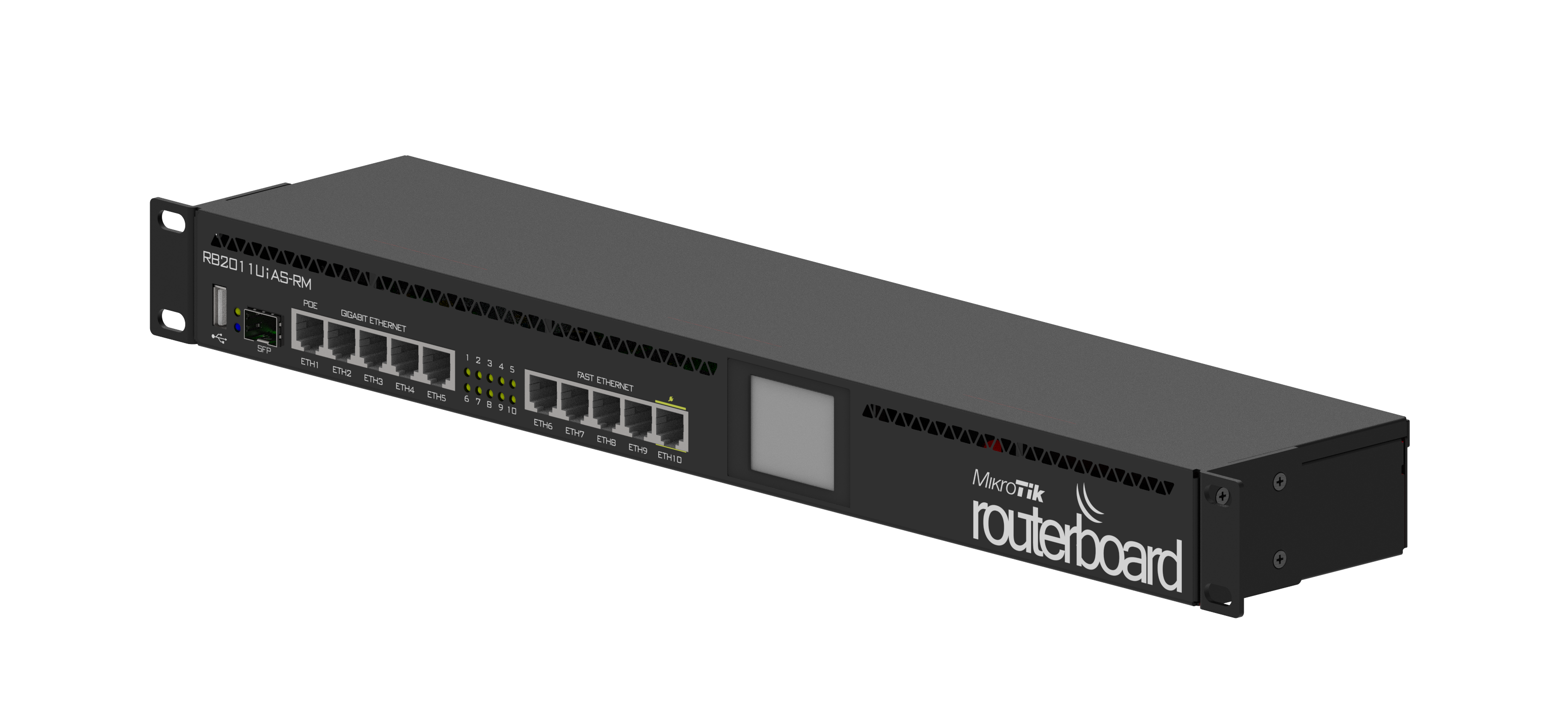 MIKROTIK RB2011LS ROUTER BOARD DRIVERS DOWNLOAD
