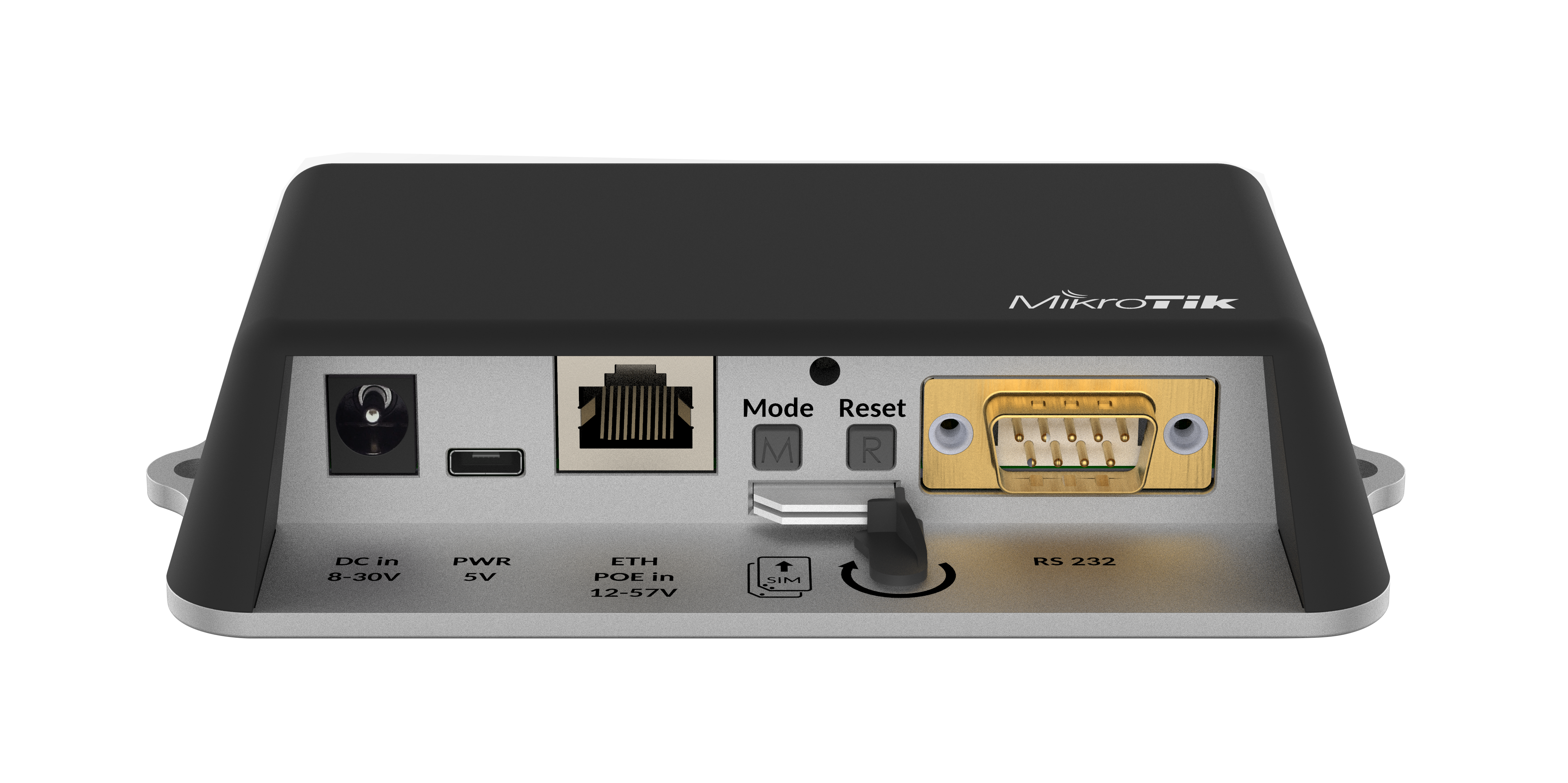 MikroTik Routers and Wireless - Products: LtAP mini LTE kit