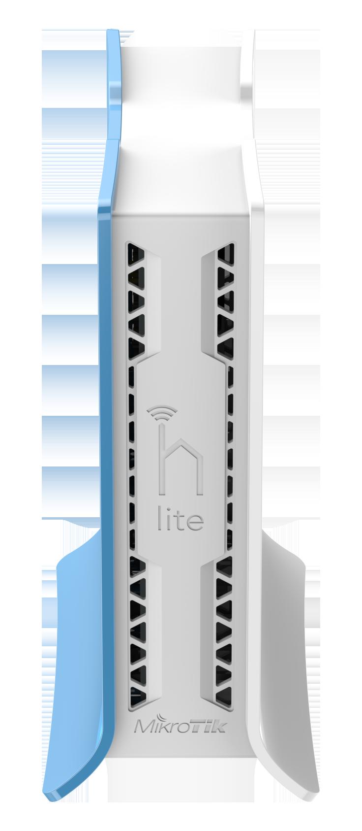 Mikrotik RB941-2nD-TC hAP Lite 32MB 4 X 10//100 2.4Ghz 802.11b//g//n 2x2 OSL4