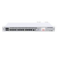 Router Mikrotik Enterprise Core Router CCR1036-12G-4S
