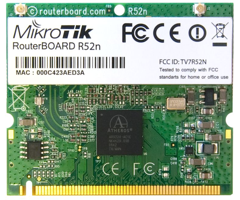 MIKROTIK ROUTERBOARD R52N M DRIVER FOR WINDOWS 8