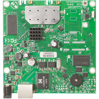 1 LAN RouterBOARD 911G-5HPacD 1 WIFI Wireless AC Board Mikrotik RB911G-5HPacD