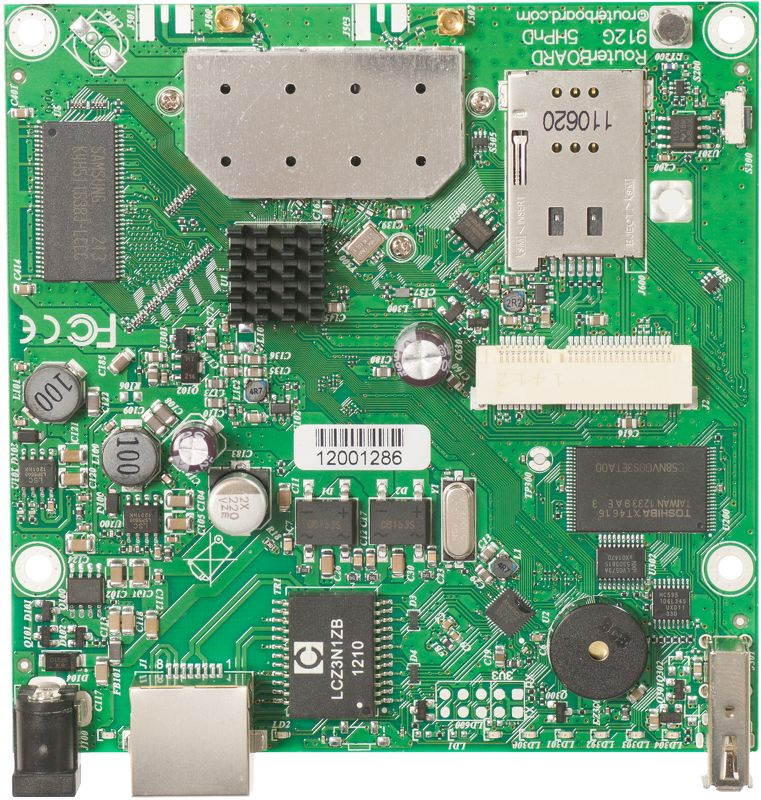 Mikrotik Routerboard Rb411 Level 4 Crackgolkes