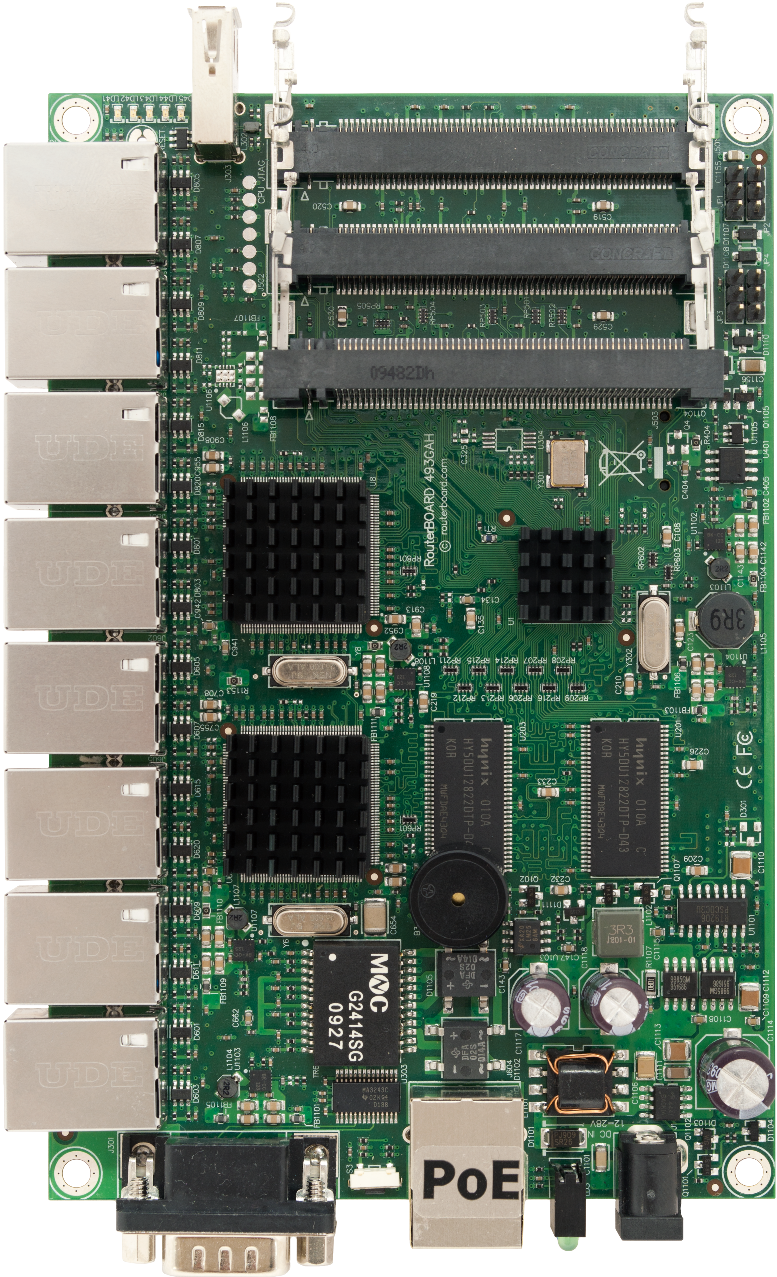 MIKROTIK RB493G ROUTER BOARD DRIVERS WINDOWS 7 (2019)
