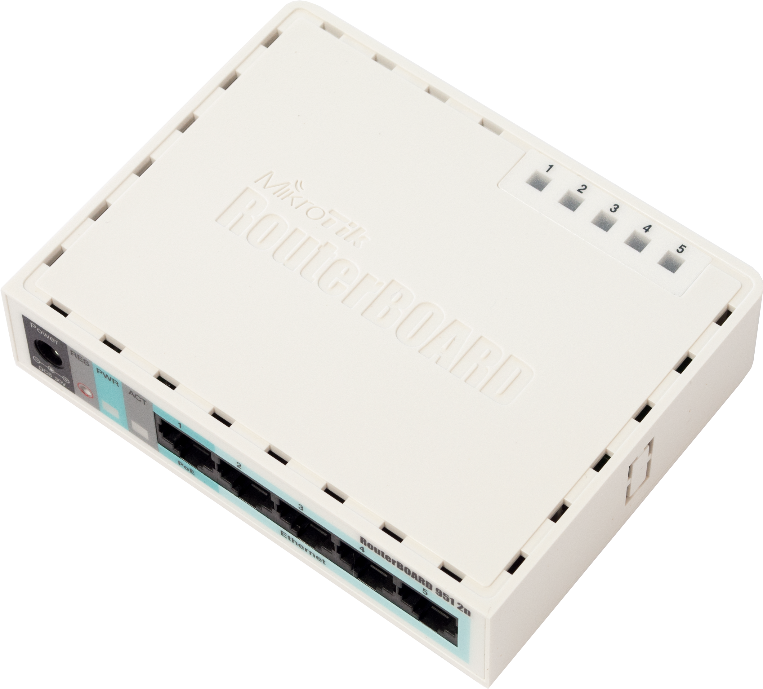 MikroTik Routers and Wireless - Products: RB951-2n