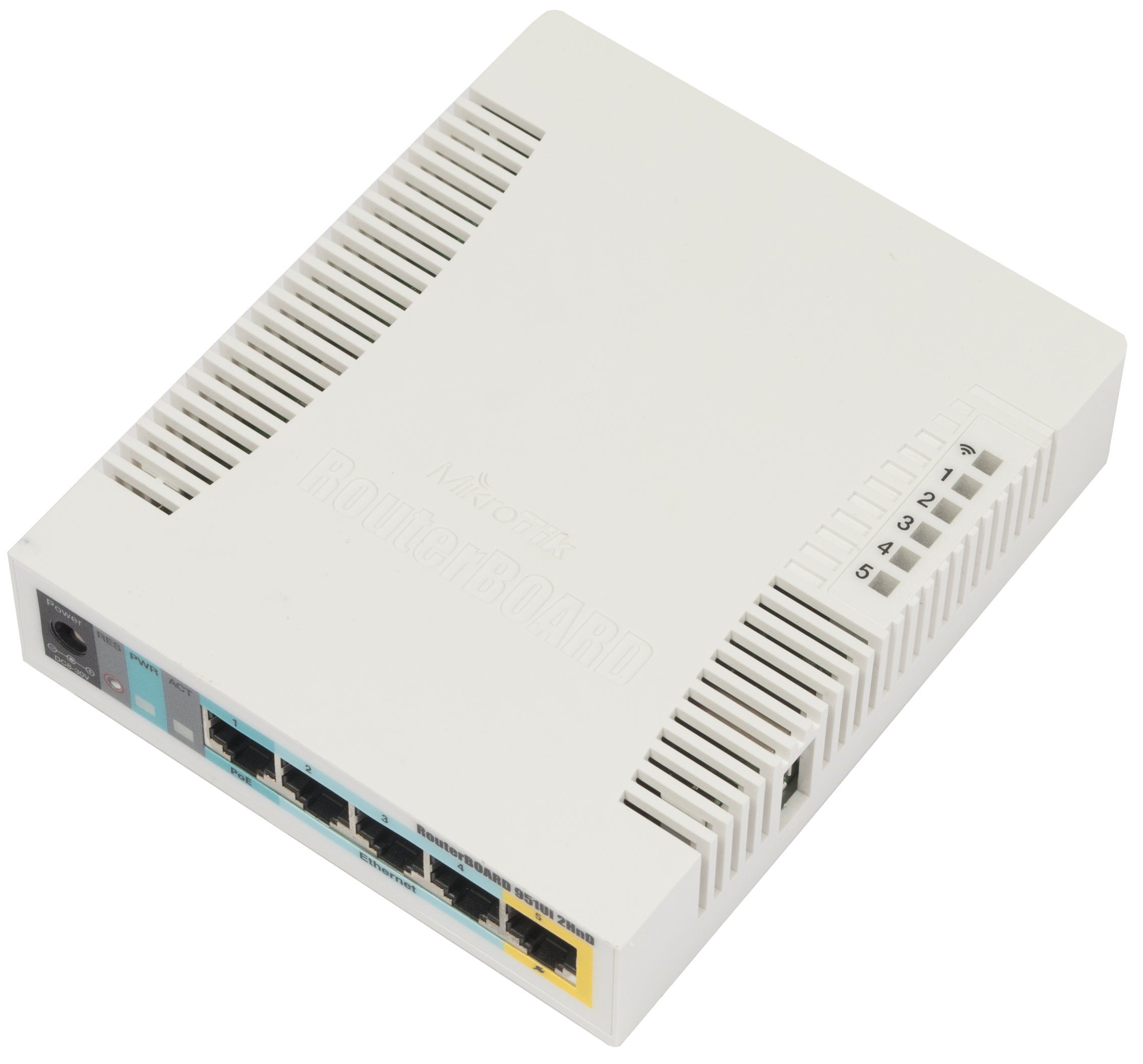 MikroTik Routers and Wireless - Products: RB951Ui-2HnD